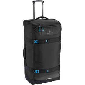 Eagle Creek Expanse Wheeled Duffel 135l, black